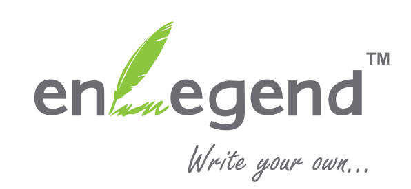 EN LEGEND LOGO