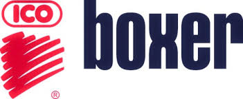 ICO BOXER LOGO