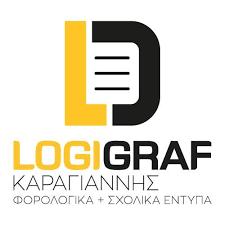LOGIGRAF LOGO