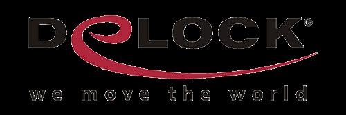 DELOCK LOGO