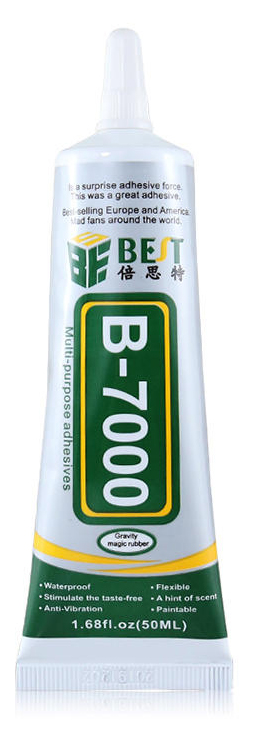 ΚΟΛΛΑ ΠΟΛΛΑΠΛΩΝ ΧΡΗΣΕΩΝ BEST BST-B-7000-50
